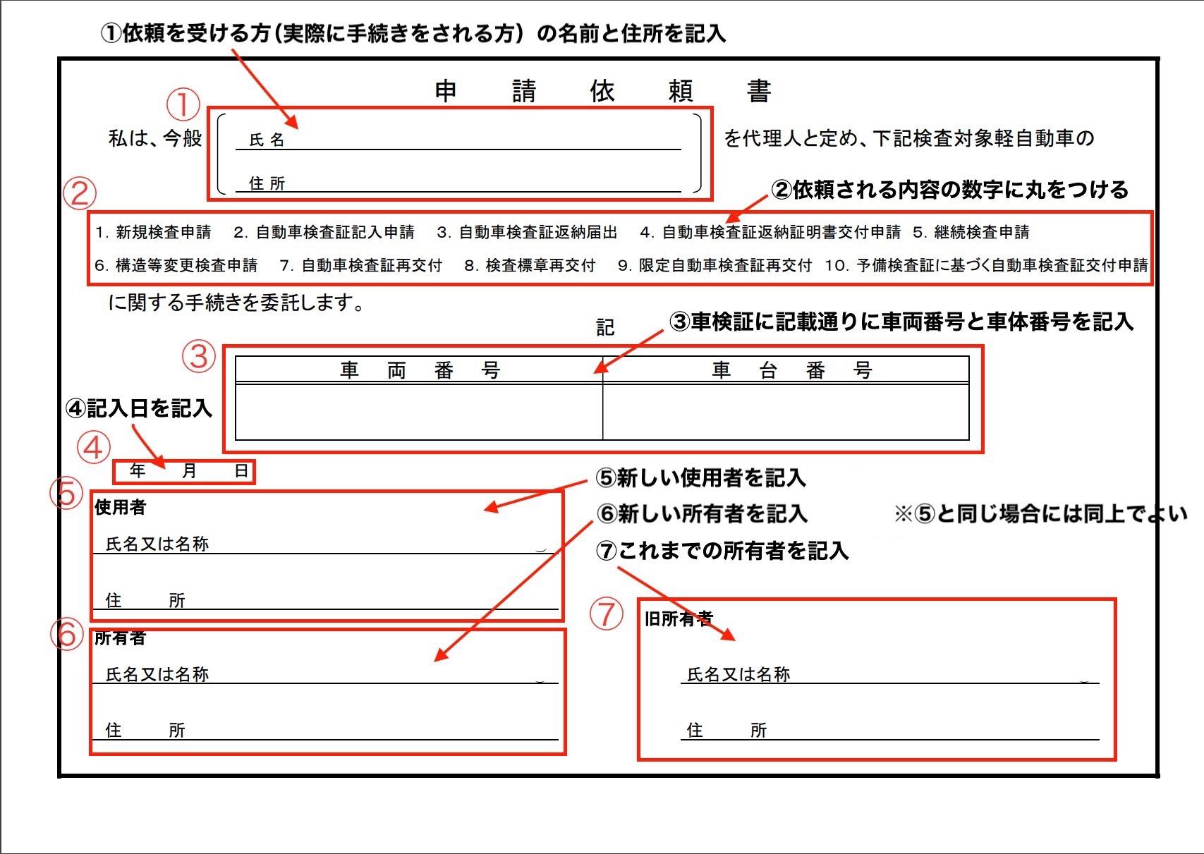 書類 必要 名義 車 変更 車検証の名義変更に必要な書類を紹介!名義変更の必要性や手順・費用も|新車・中古車の【ネクステージ】